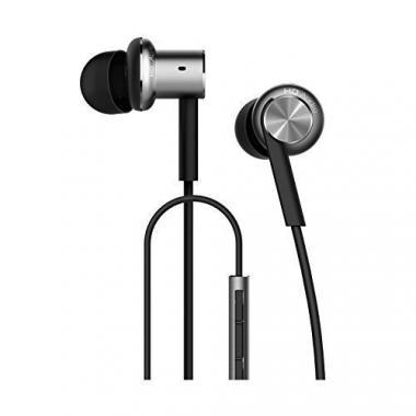 Mi In-Ear Headphones ProHD Silver