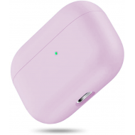 Liquid Silicone Case for Apple AirPods Pro - Violet
