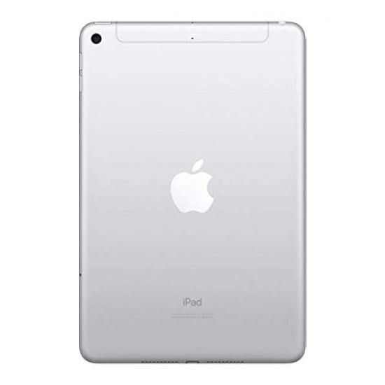 Apple iPad mini 5th Generation (Wi-Fi, 64GB) - Silver