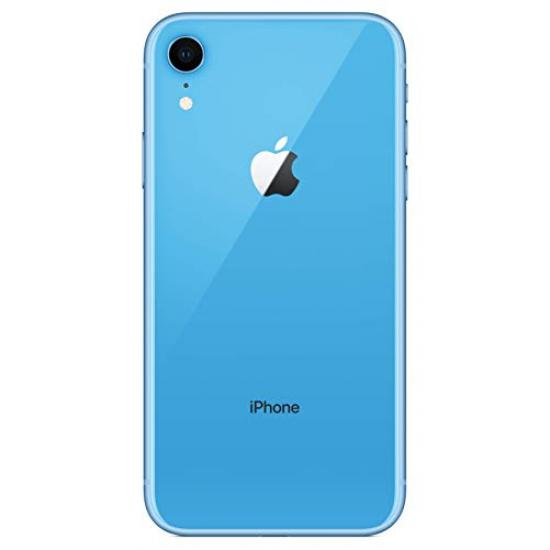 Apple iPhone XR (64GB) - Blue - Unlocked / Sim Free