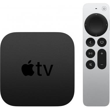 Apple TV 2021 (4K, 32GB)