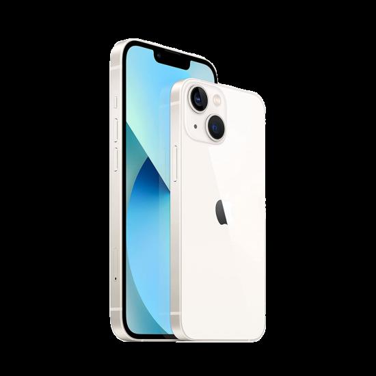 Apple iPhone 13 Mini (128GB) - Starlight