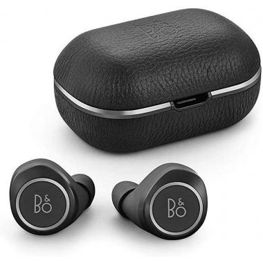 Bang & Olufsen Beoplay E8 2.0 Truly Wireless Bluetooth Earbuds and Charging Case - Black