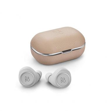 Bang & Olufsen Beoplay E8 2.0 Truly Wireless Bluetooth Earbuds and Charging Case - Natural