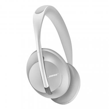 Bose Noise Cancelling Headphones 700, Silver