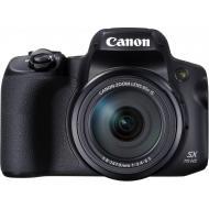 Canon PowerShot SX70 HS, Black