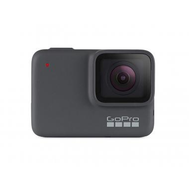 GoPro HERO7 Silver CHDHX-701-RW Action Camera