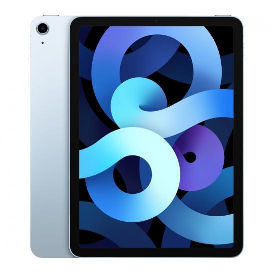 Apple iPad Air (10.9-inch, Wi-Fi, 256GB) - Sky Blue (Latest Model, 4th Generation)