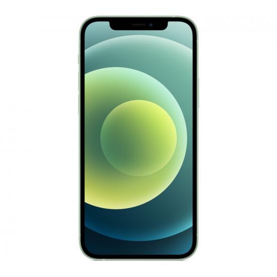 Apple iPhone 12 (128GB) - Green