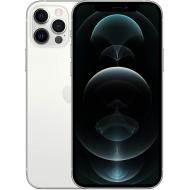 Apple iPhone 12 Pro Max (128GB) - Silver