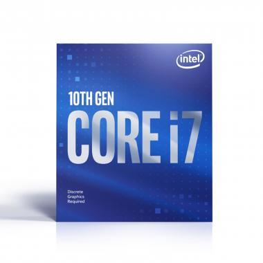 Intel Core i7 10700F CPU 2.9GHz 8-Core