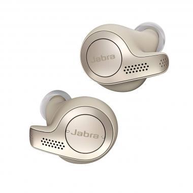 Jabra Elite 65t Bluetooth True wireless earphones - Gold