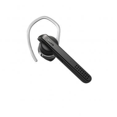 Jabra TALK 45 Bluetooth Headset - Omni-Directional - Black