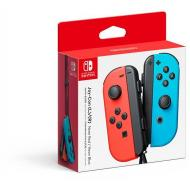 Nintendo Joy-Con Right Wireless Controller for Switch - Blue/Red