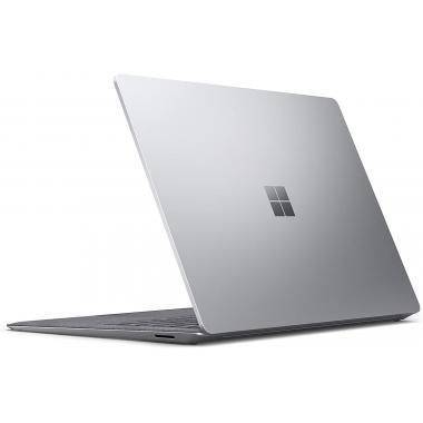 "Microsoft Surface Laptop 4 (AMD Ryzen 5 Processor, 8GB RAM, 256GB SSD, 13.5"" PixelSense Display) - Platinum"