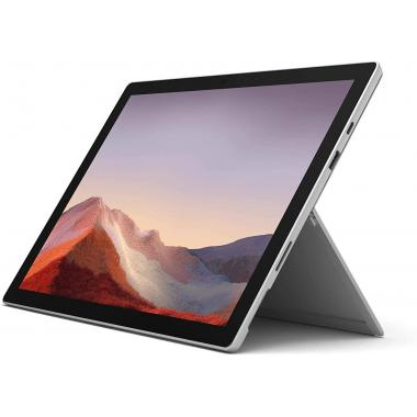 Microsoft Surface Pro 7 - Core i5 1035G4 - Wi-Fi - 8 GB RAM - 128 GB SSD - Platinum - Windows 10 Home
