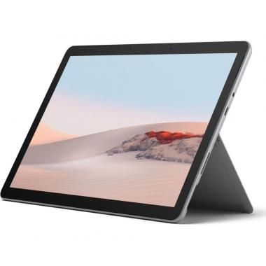 Microsoft Surface Go 2 10.5″ - (Intel Core M3 1.1 GHz, 4 GB RAM, 64 GB SSD) - Silver