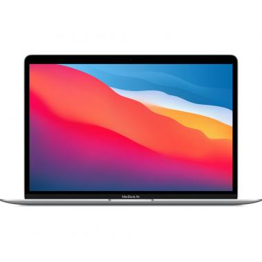 Apple MacBook Air 2020 (13-Inch, M1, 512GB) - Silver