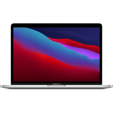 APPLE MacBook Pro 2020 (13.3-Inch, M1, 512GB) - Silver