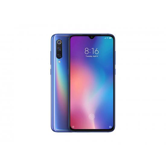 Xiaomi MI 9 - 64 GB - Ocean Blue - Unlocked