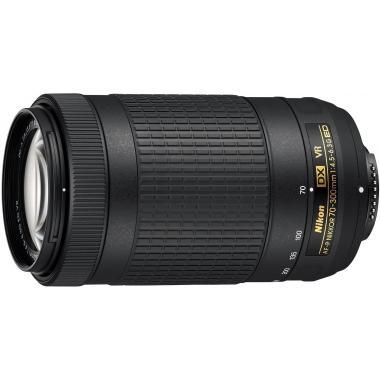 Nikon JAA829DA AF-P DX Nikkor 70-300 mm f/4.5-6.3G ED VR