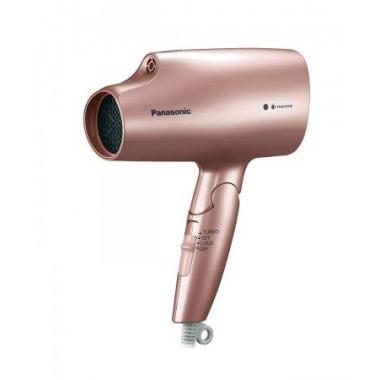 Panasonic Hair Dryer Nano Care 100V-240V Pink Gold EH-NA59-PN