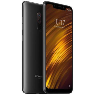 Pocophone F1 128GB by Xiaomi - Graphite Black Unlocked