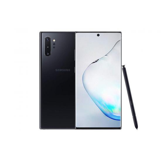 Samsung Galaxy Note 10+ 12GB/256GB Dual Sim - Aura Black