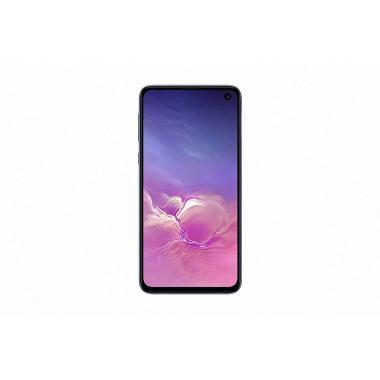 Samsung Galaxy S10e - Black (128GB) Hybrid Sim