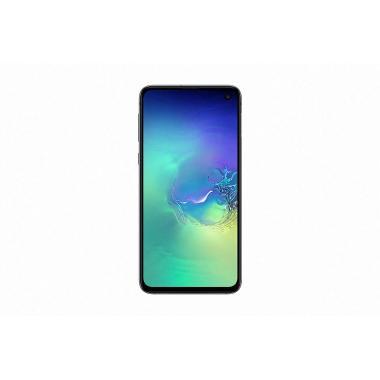 Samsung Galaxy S10e - Green (128GB) Hybrid Sim