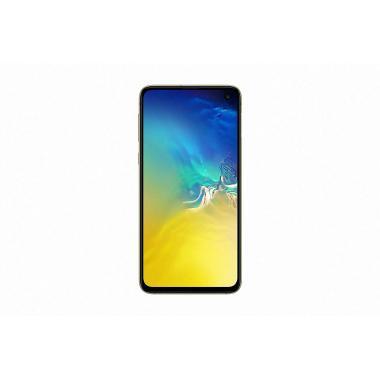 Samsung  Galaxy S10e - Yellow (128 GB) Hybrid Sim