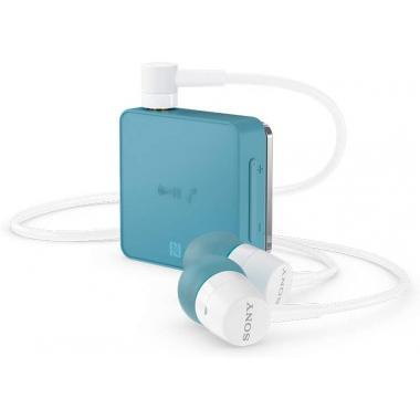 Sony SBH24 Stereo Bluetooth Headset - Blue