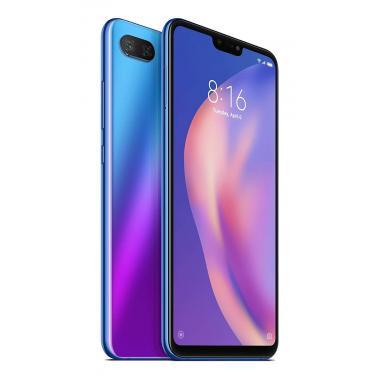 Xiaomi Mi 8 Lite 64 GB Blue Unlock/Sim Free