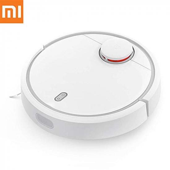 Xiaomi Mi Smart Vacuum Cleaner Robot