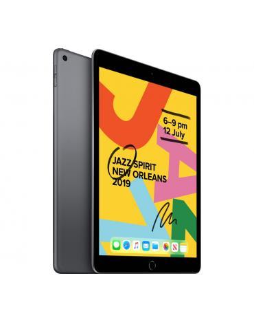 Apple iPad 7th Generation (10.2-inch, Wi-Fi, 32GB) - Space Grey (2019 Model)