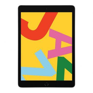 Apple iPad 7th Generation (10.2-inch, Wi-Fi, 32GB) - Space Grey (2019 Model) [Refurbished]