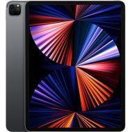 Apple iPad Pro (M1, 12.9-inch, Wi-Fi, 128GB) - Space Grey (5th Generation)