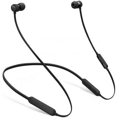 Beats x Wireless In-Ear Headphones Black