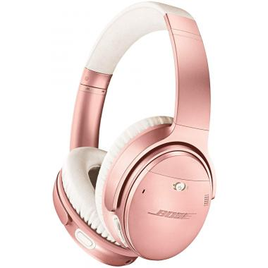 Bose QC35 QuietComfort 35 Wireless Headphones II - Rose Gold