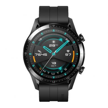 HUAWEI Watch GT2 Sport 46mm - Matte Black