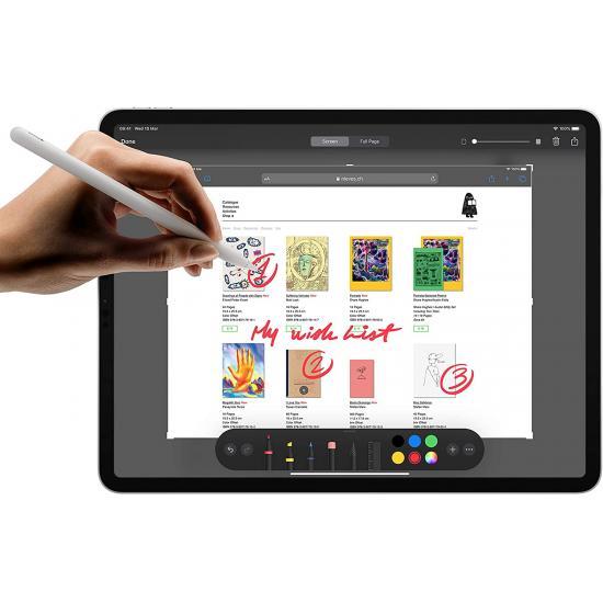 Apple iPad Pro (11-inch, Wi-Fi, 128GB) - Space Gray (2nd Generation)
