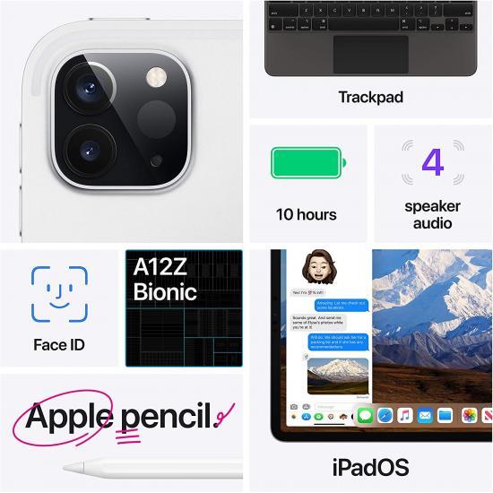Apple iPad Pro (11-inch, Wi-Fi, 64GB) - Space Gray (Previous Model)