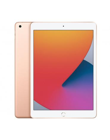 "Apple 10.2"" iPad 8th Generation (WiFi, 2020) - 32 GB, Gold (Latest Model)"