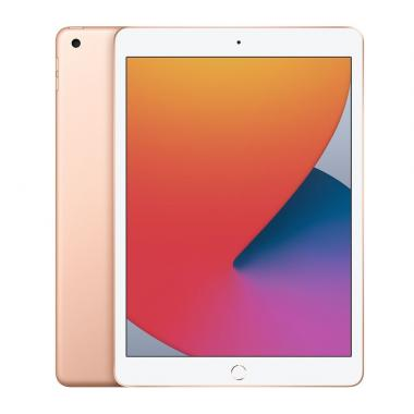 "Apple 10.2"" iPad 8th Generation (WiFi, 2020) - 32 GB, Gold (Latest Model)"