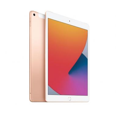 "APPLE 10.2"" iPad 8th Generation (Cellular, 2020) - 32 GB, Gold"