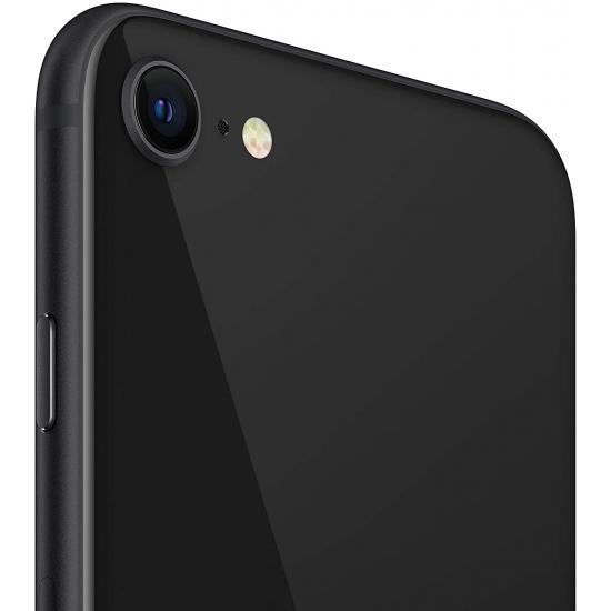 New Apple iPhone SE (64GB) - Black