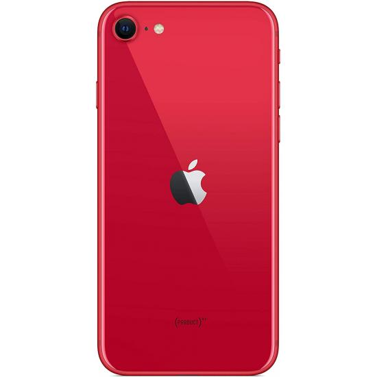 New Apple iPhone SE (64GB) - (PRODUCT)RED