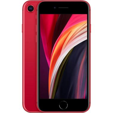 Apple iPhone SE (2020) - 128GB - (PRODUCT)RED
