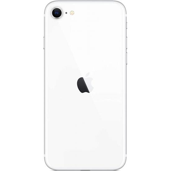 New Apple iPhone SE (64GB) - White