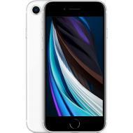 Apple iPhone SE (2020) - 64GB - White